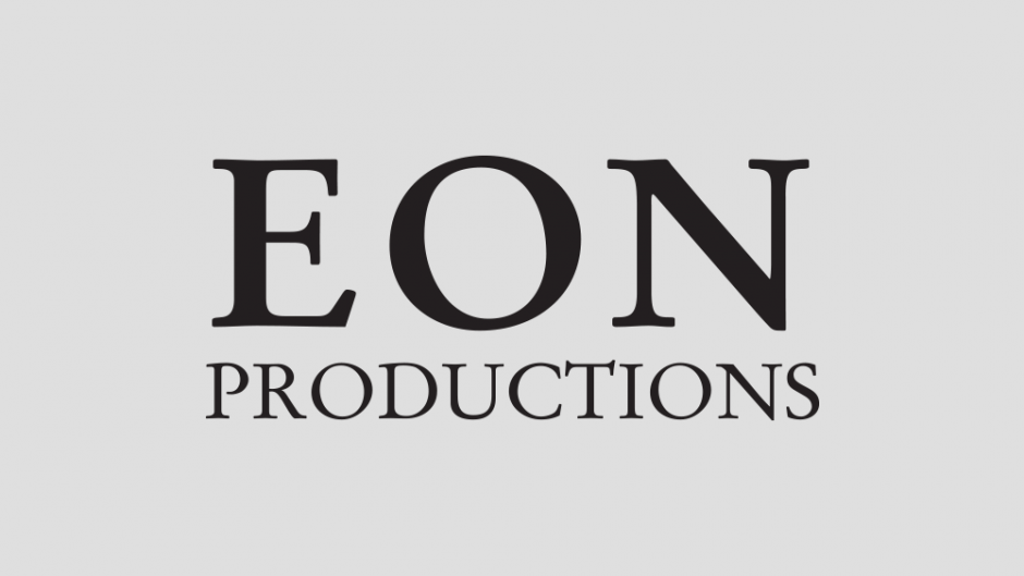EON Productions logo