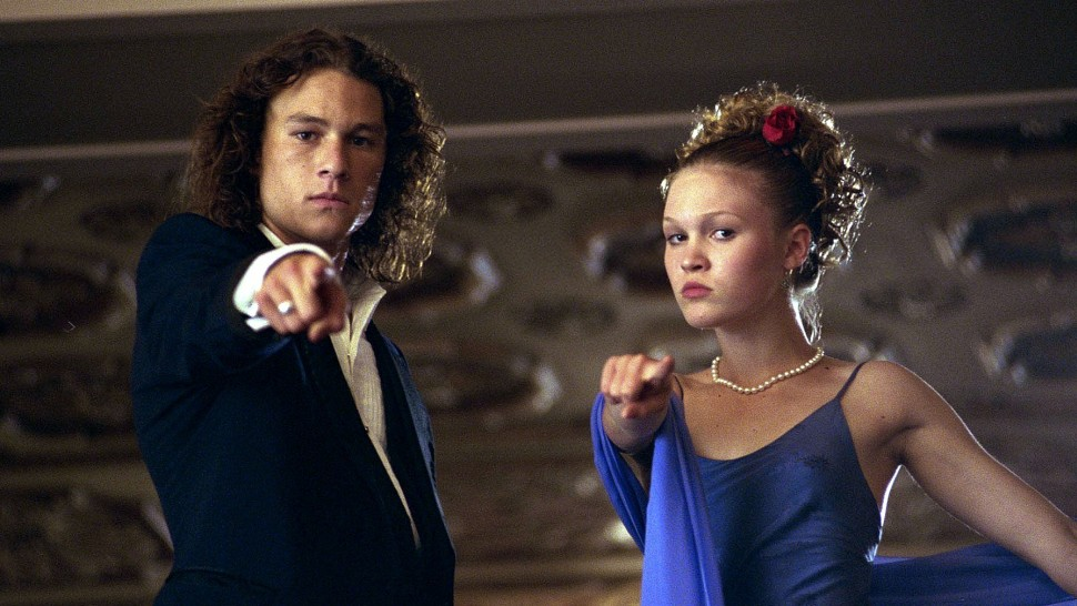 Best Rom-Coms 10 Things I Hate About You
