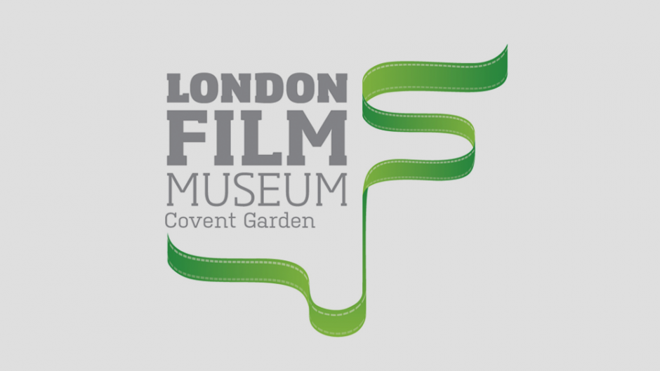 London Film Museum logo