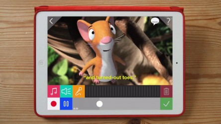 Find out more about this literacy-focused iPad app, aimed at pupils aged 5-