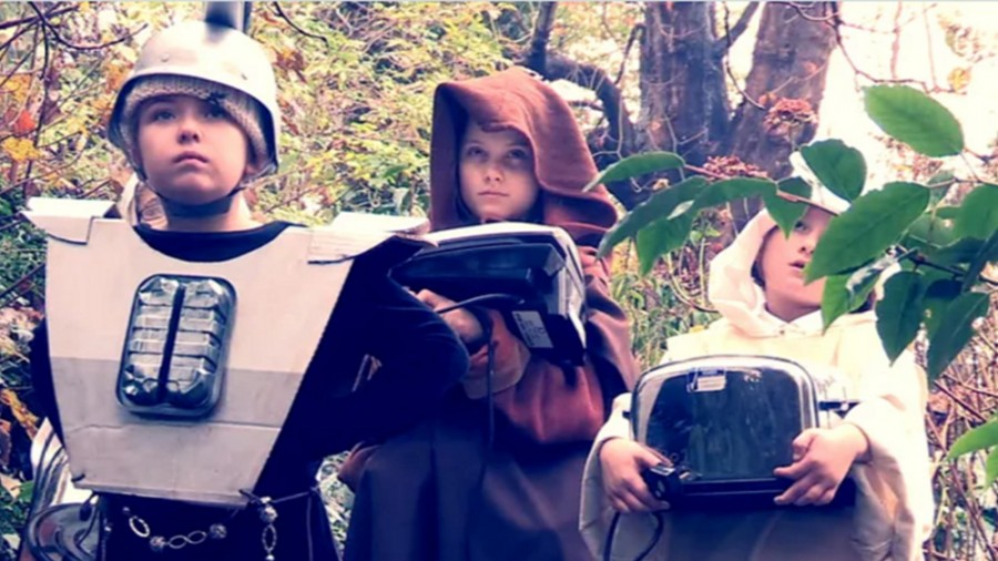 Still from Into Film Award nominee - Best Live Action 12 and under