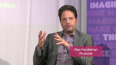 Max Hendelman Q&A