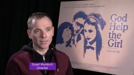 Stuart Murdoch Interview