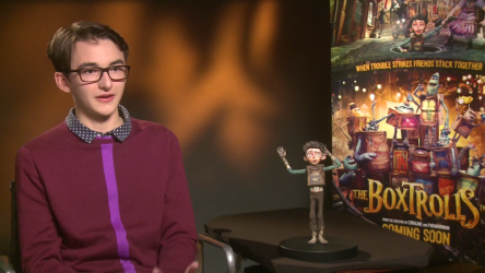 The Boxtrolls interview
