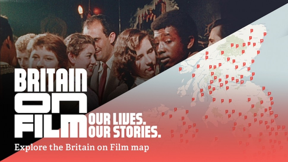 Britain on Film Header Image