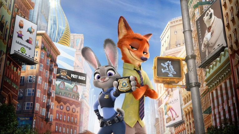 Zootropolis: Film Guide