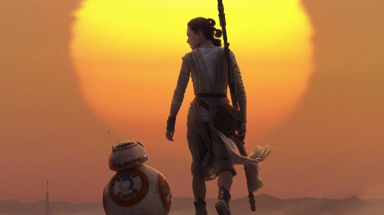 Star Wars: The Force Awakens: Film Guide