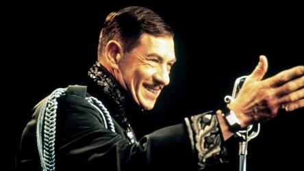 Sir Ian McKellen in Richard III