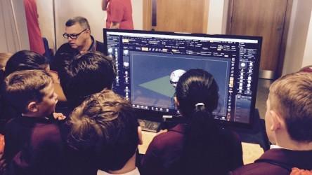 VFX Workshop pic