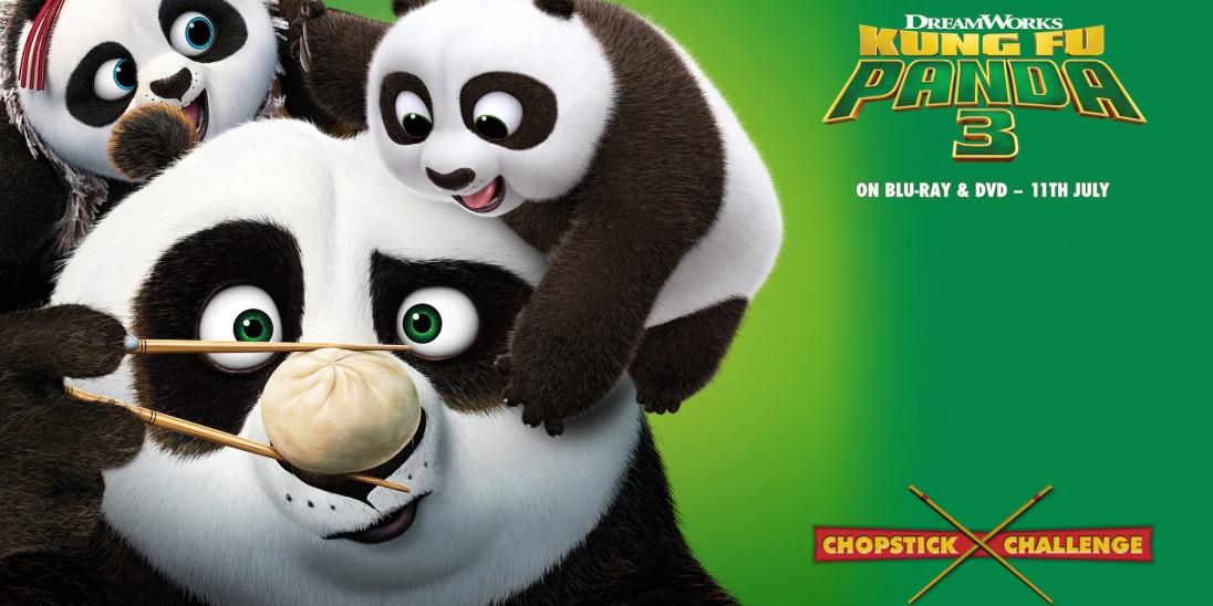Resource Kung Fu Panda 3 Chopstick Challenge Into Film