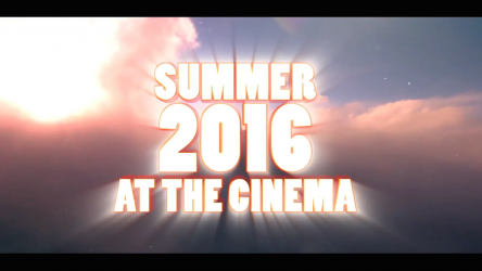 Summer Watching 2016