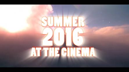 Summer Watching 2016