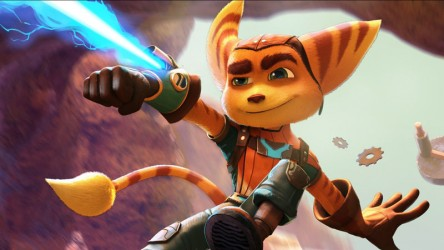 Resource Ratchet Clank Film Guide Into Film