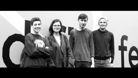 Four Young Programmers from the Edinburgh International Film Festival discu