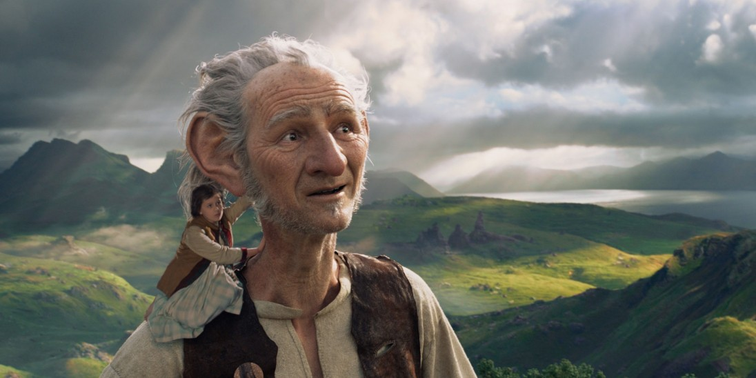 Resource The BFG 2016 Film Guide Into Film