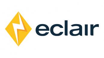 Eclair Logo YMAGIS