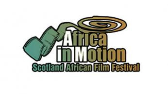 Scotland Africa in Motion FF Logo