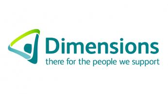Dimensions Logo