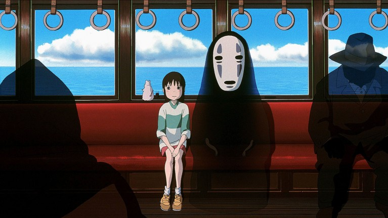 Spirited Away: Film Guide