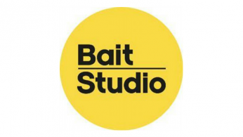 Bait Studio Logo