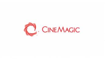 CineMagic Logo
