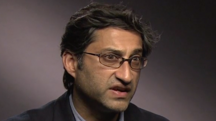 Amy interview with director Asif Kapadia