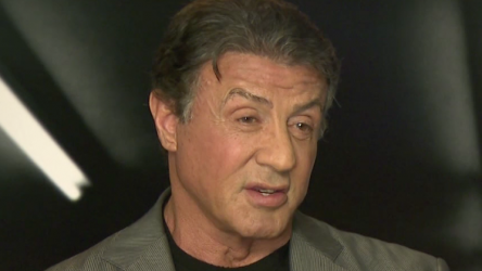 Interview with Sylvester Stallone and Ryan Coogler