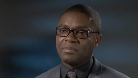 Selma interview: David Oyelowo and Ava DuVernay
