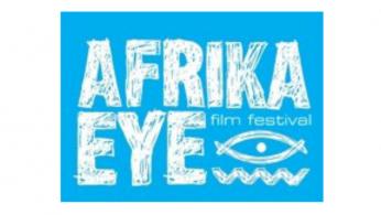 Afrika Eye Logo