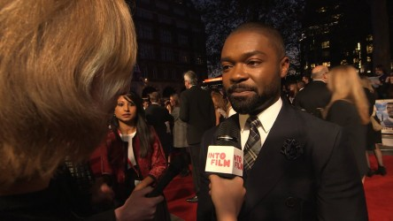 Amma Asante's new drama 'A United Kingdom' was the opening gala of this yea