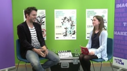 Reporter Christy chats to Damon Gameau about his exposé on the sugar indust
