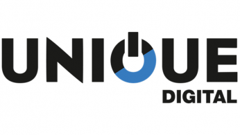 Unique Digital Logo