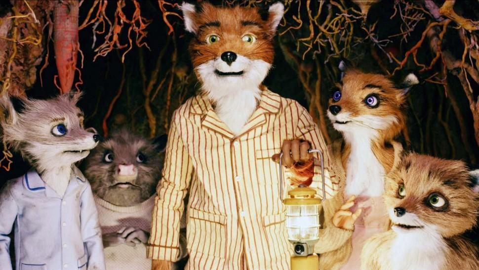 Resource Fantastic Mr Fox Film Guide Into Film