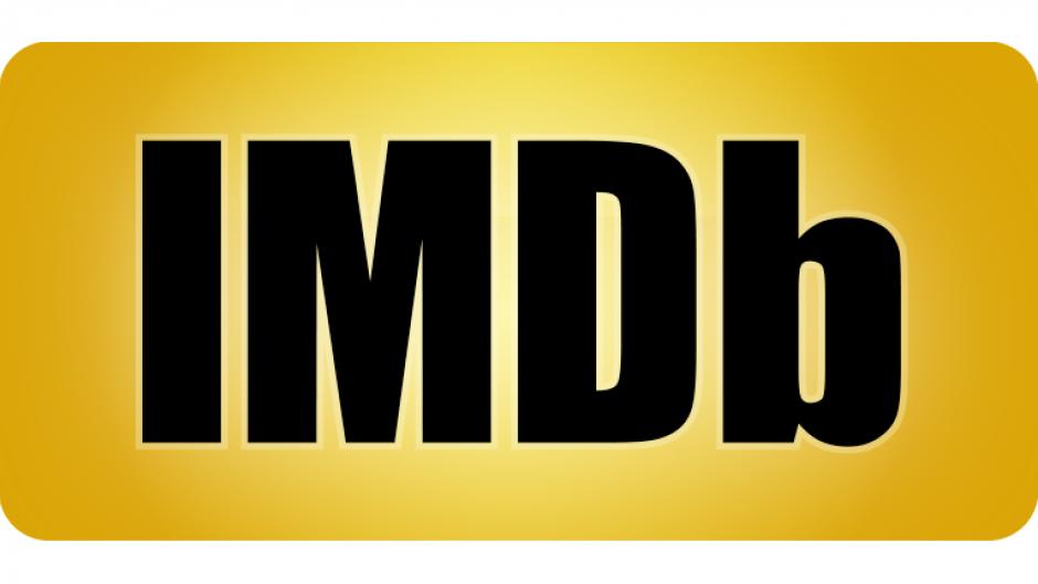IMDb Partner Logo