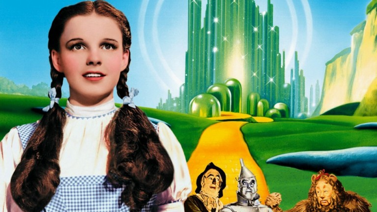 The Wizard of Oz: Film Guide
