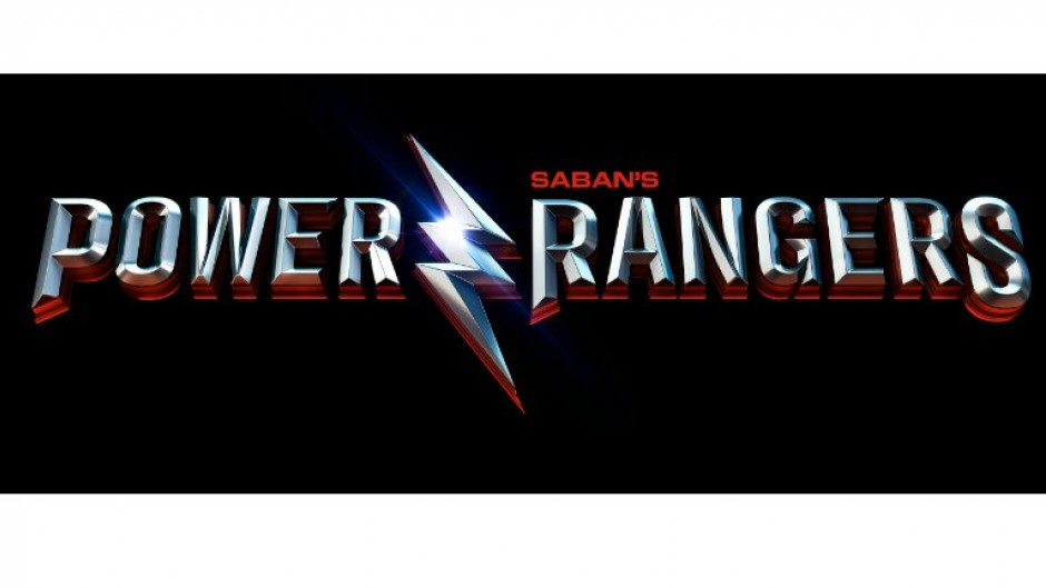 Power Rangers awards sponsor