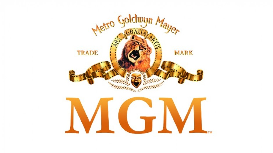Full colour MGM Logo