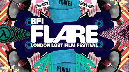 BFI Flare 2017