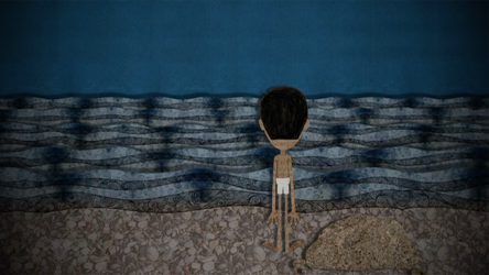 The Storyteller (British Council Shorts 2013 - Primary)