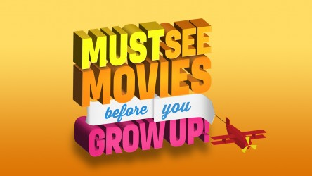 Must See Movies landing page image