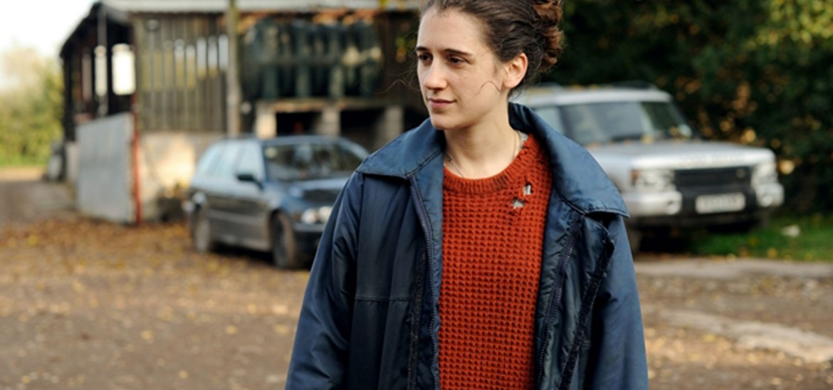 The Levelling still