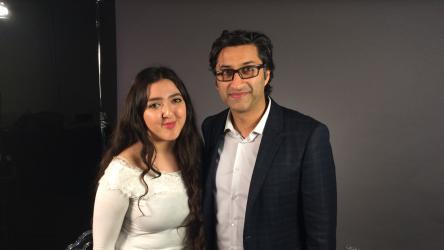 Asif Kapadia interview with Ceyda