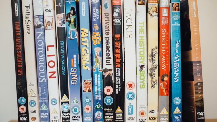 Order free films
