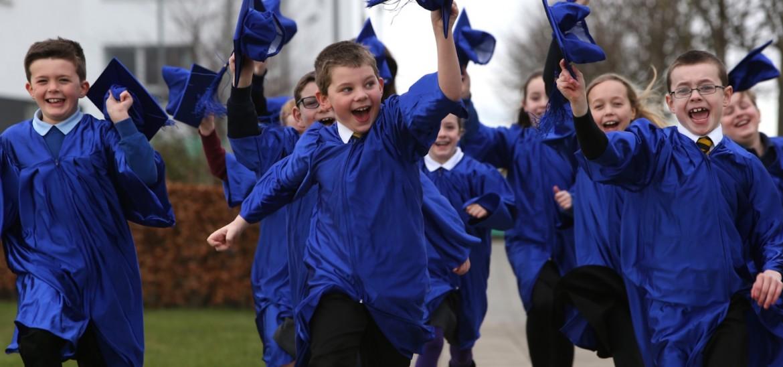Children's University Scotland Graduates