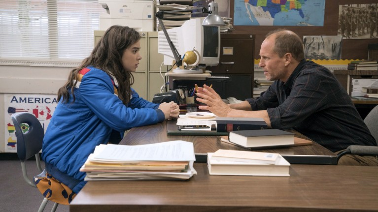 The Edge of Seventeen: Film Guide