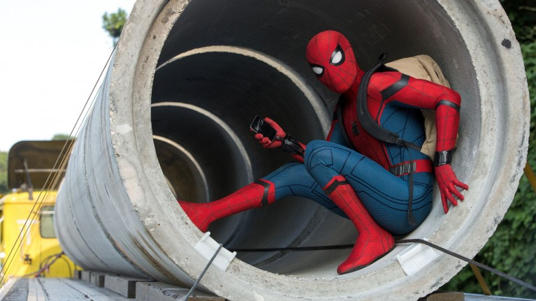 Spider-Man Homecoming: Film Guide