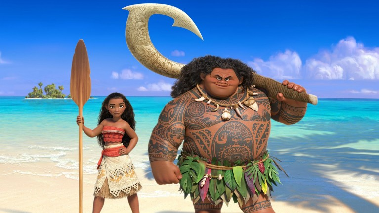 Moana: Film Guide