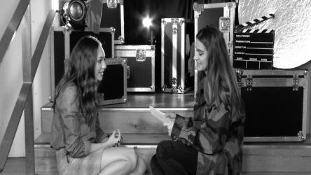 Maddie Ziegler Interview