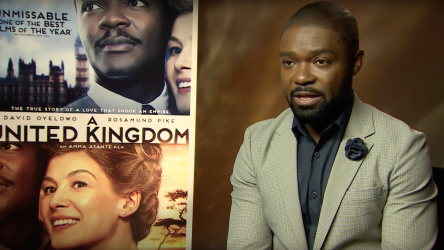 A United Kingdom interview
