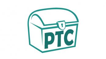Primary Treasure Chest logo festival partners